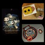 Star Wars Smuggler's Bounty: The Resistance