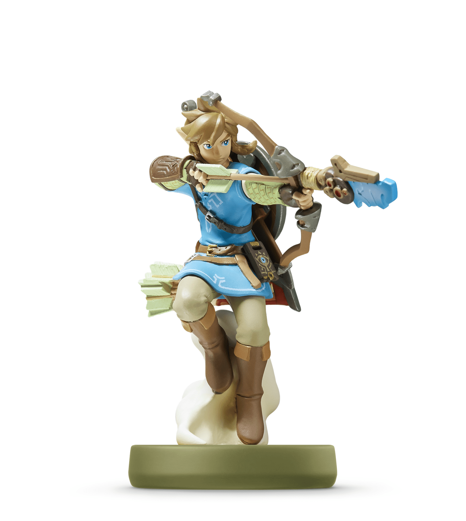 Breath of the Wild Series Link