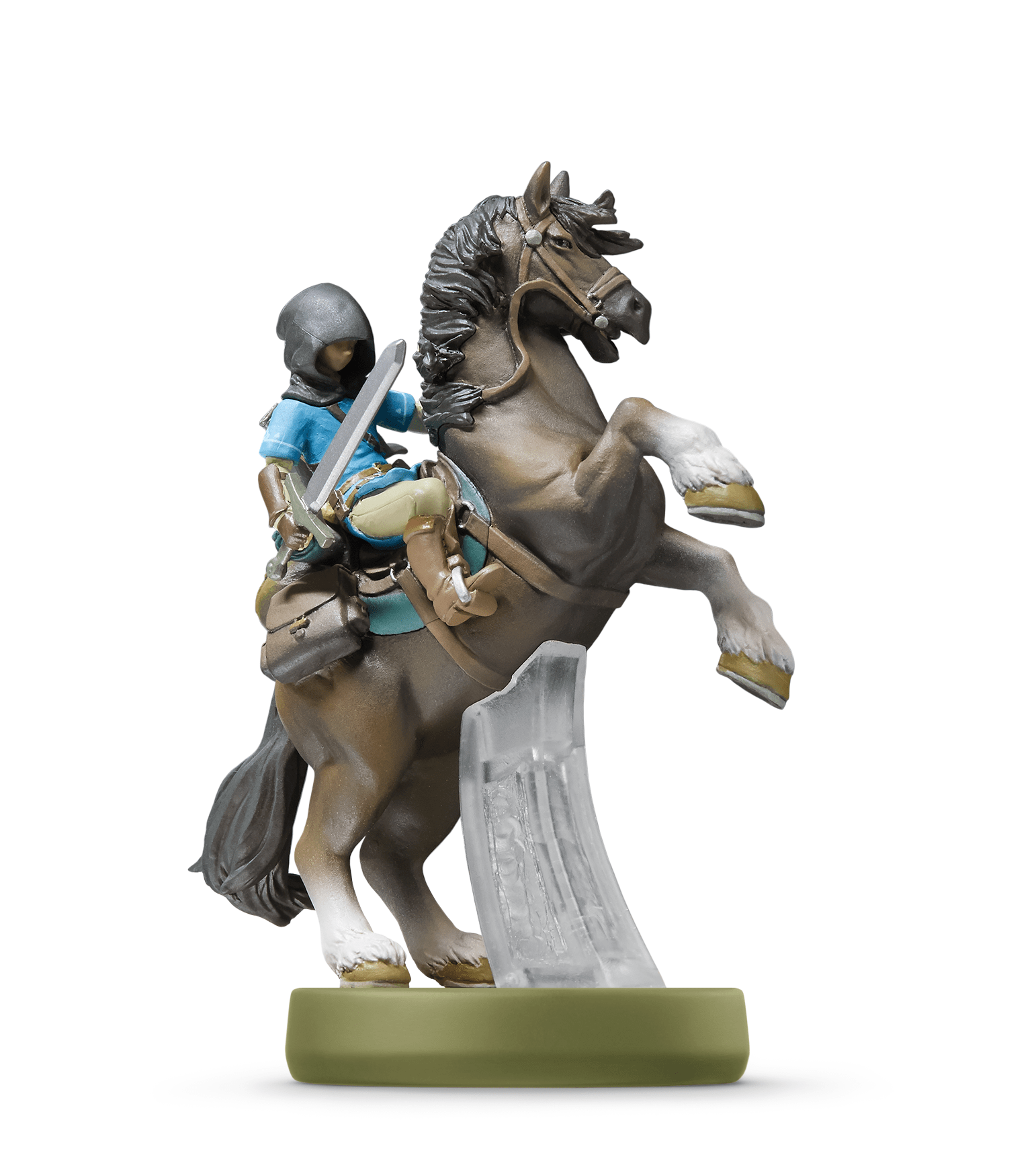 Breath of the Wild Series Link (Rider)