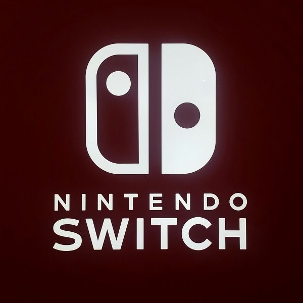 Nintendo Switch Preview Tour logo