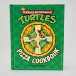 Teenage Mutant Ninja Turtles Pizza Cookbook Review