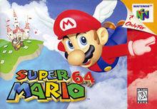Super Mario 64 - Nintendo 64 Mini