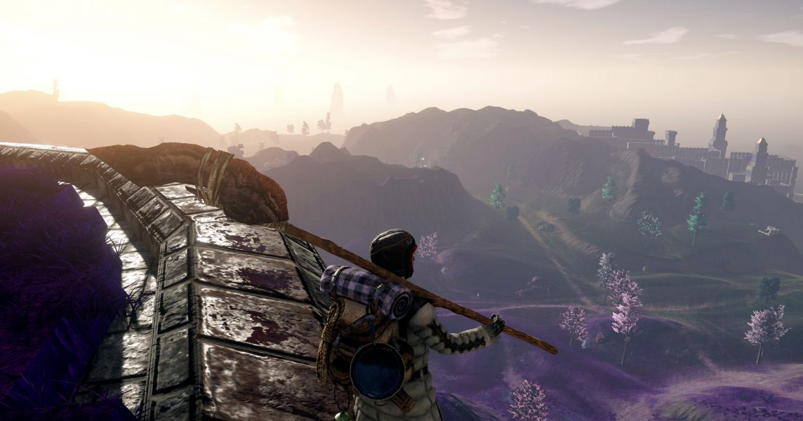 Why Outward Is The OpenWorld Gem You Need To Play