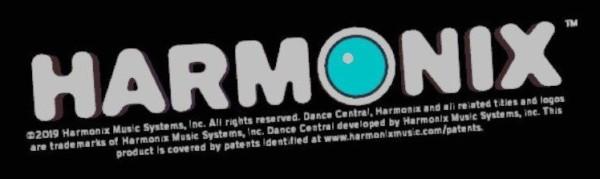 HarmonixLogo