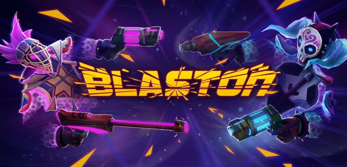 Blaston VR Review