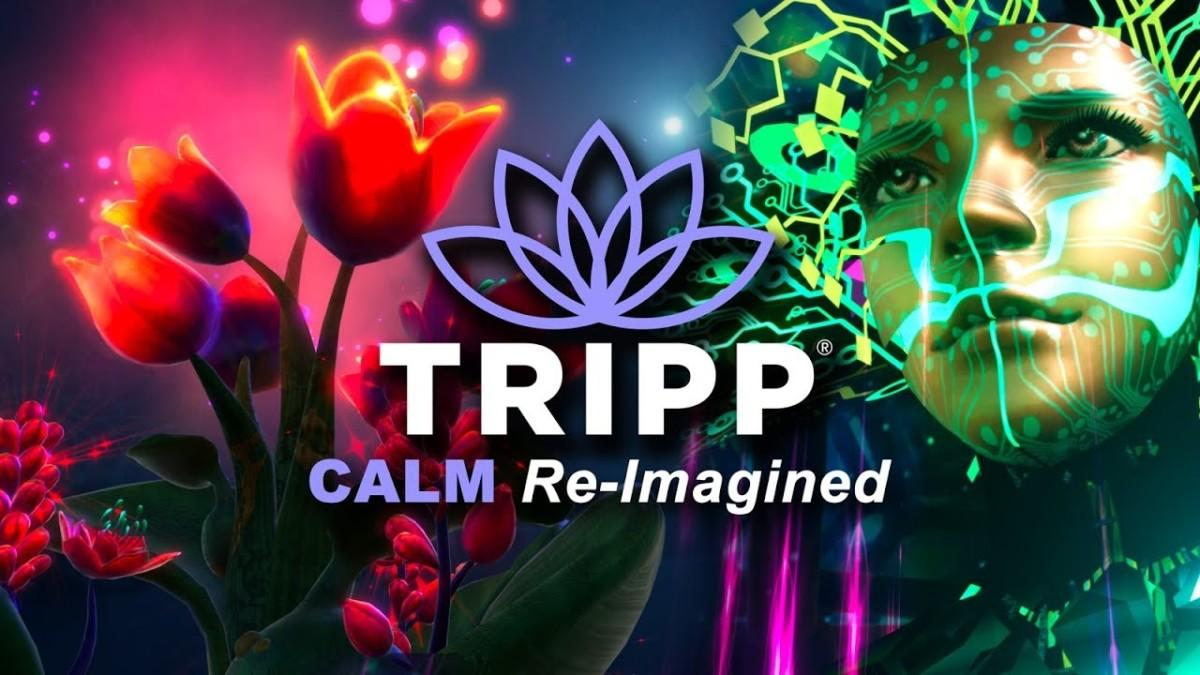 Tripp VR Review