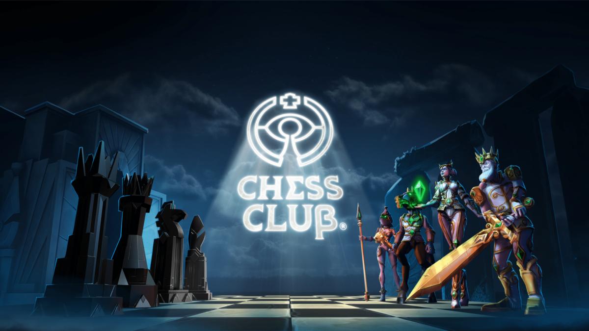 Chess Club VR Review