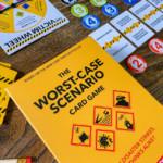 The Worst-Case Scenario Card Game Review