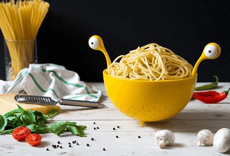 Spaghetti Monster Colander Review
