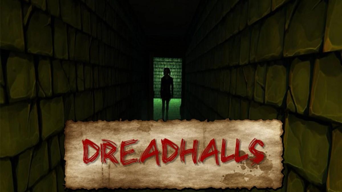 Dreadhalls Review